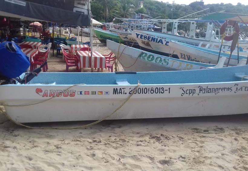Sin aparecer tiburoneros de Puerto Escondido, Oaxaca | El Imparcial de Oaxaca