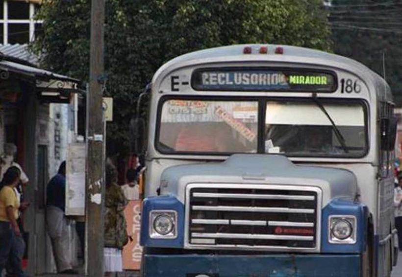 Sin autorización alza en  tarifa de transporte público en Tuxtepec, Oaxaca | El Imparcial de Oaxaca