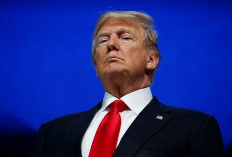 Trump detalla propuesta migratoria en su primer