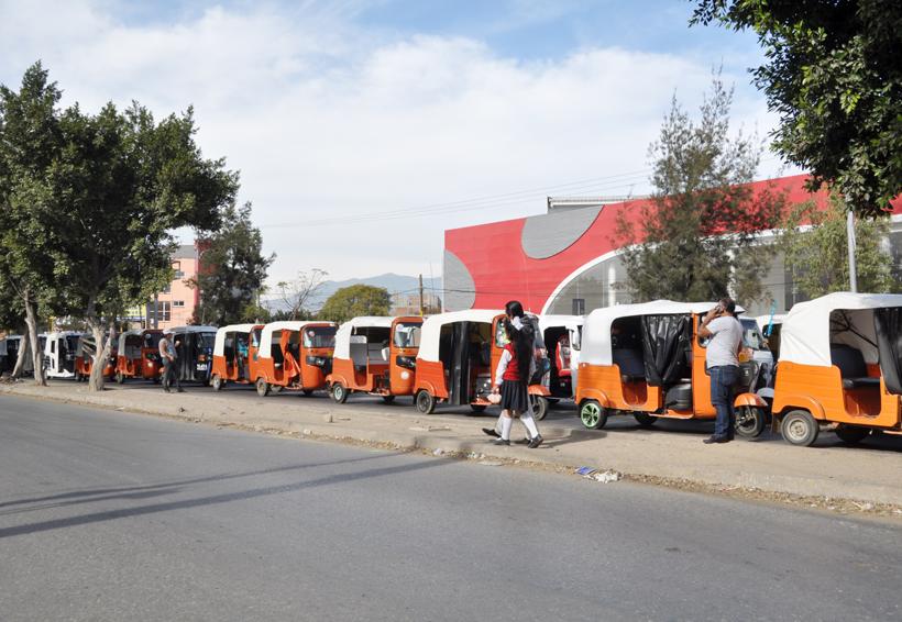 Oaxaca, entre riñas y protestas