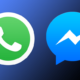 "Facebook Messenger le ""copiará"" la sencillez a WhatsApp"
