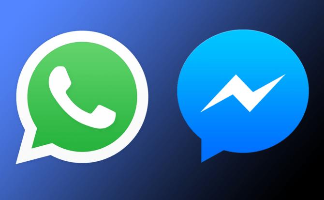 """Facebook Messenger le """"copiará"""" la sencillez a WhatsApp   El Imparcial de Oaxaca"""