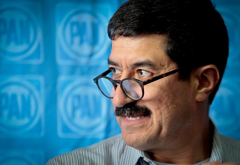 El gobierno de EPN nos retienen los recursos, denuncia Javier Corral; Hacienda lo niega | El Imparcial de Oaxaca