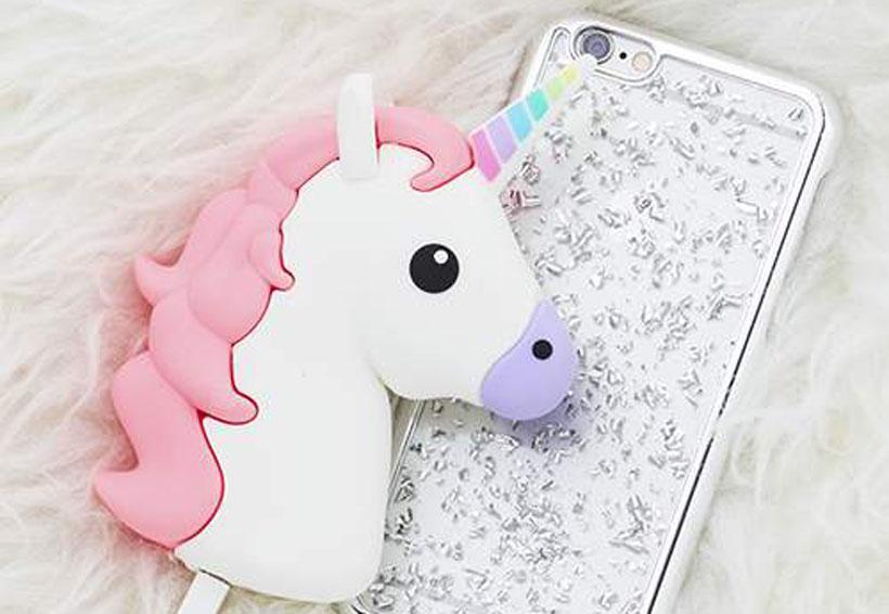 Adorables regalos para las personas que aman los unicornios | El Imparcial de Oaxaca