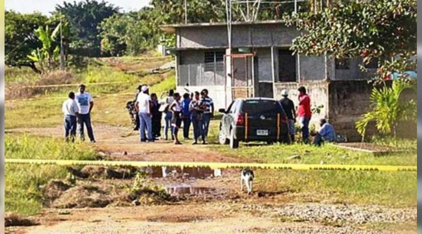 Matan a  balconero | El Imparcial de Oaxaca