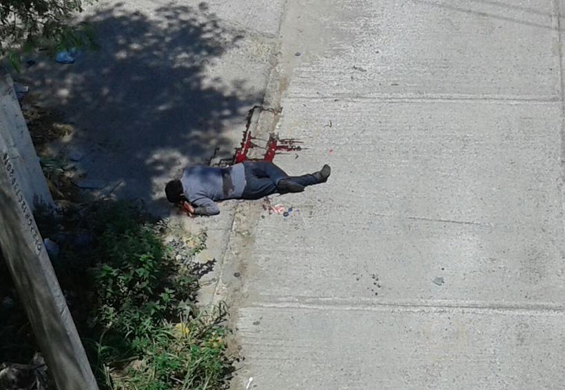 Investigan sangrienta muerte en Juchitán   El Imparcial de Oaxaca
