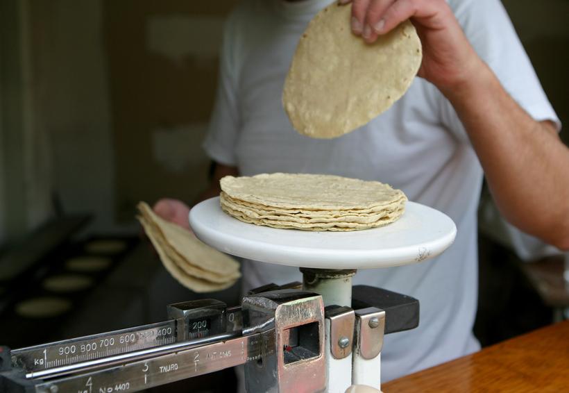 Sancionará Profeco aumentos arbitrarios  en precios de tortilla en Oaxaca | El Imparcial de Oaxaca