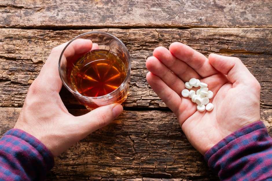 Nunca debes mezclar estos medicamentos con alcohol | El Imparcial de Oaxaca
