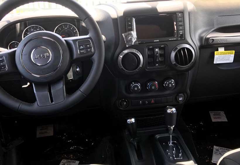 Recobran Jeep en Puerto Escondido | El Imparcial de Oaxaca