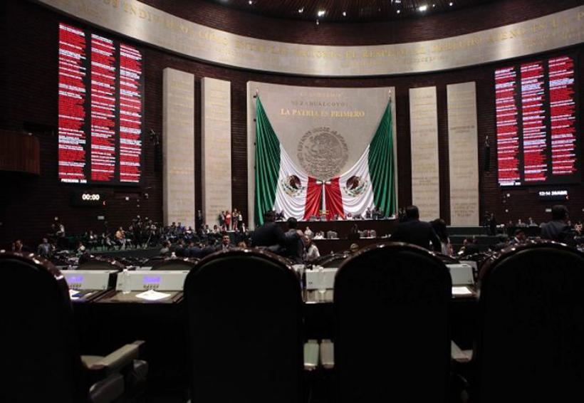 Renuevan muebles en la Cámara de Diputados; gastan 582 mdp | El Imparcial de Oaxaca