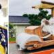 """Un sultán de Malasia suma a su valiosa colección de automóviles un """"Troncomóvil"""""""
