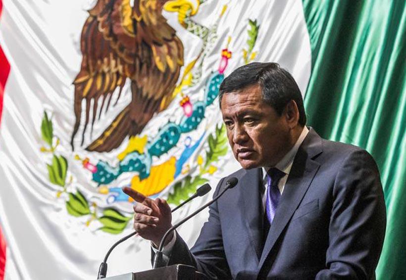 Osorio Chong presentará su renuncia a la Secretaría de Gobernación | El Imparcial de Oaxaca