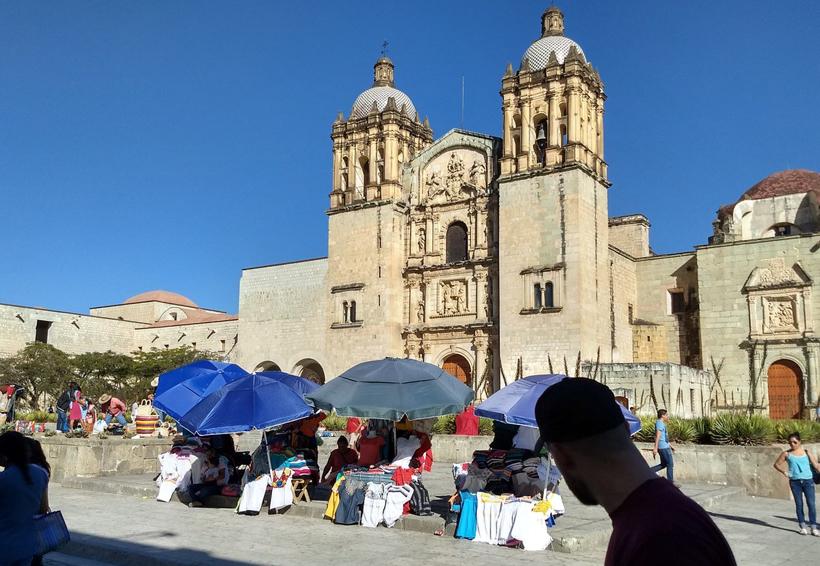 Comerciantes formales de Oaxaca perciben aumento en competencia desleal   El Imparcial de Oaxaca