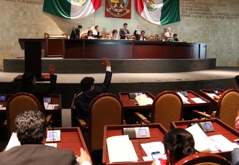 Reanudan actividades en el Congreso de Oaxaca | El Imparcial de Oaxaca