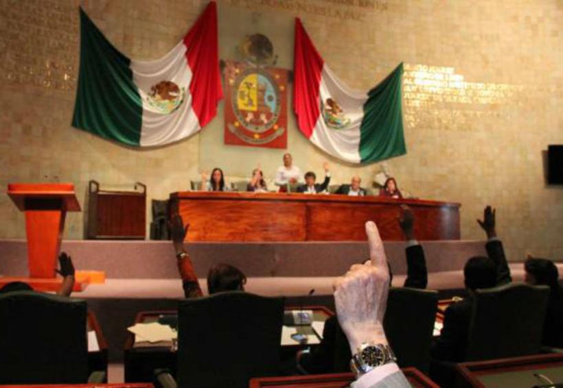 Cuestionan simulación en Comité del Sistema Estatal Anticorrupción de Oaxaca | El Imparcial de Oaxaca