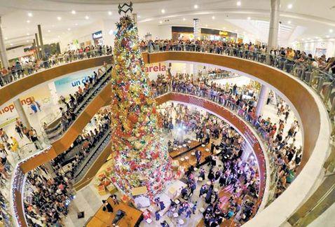 En México abundan los centros comerciales | El Imparcial de Oaxaca