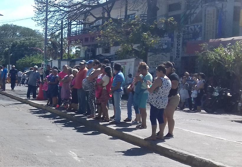 Cuesta de enero afecta a miles de ciudadanos en Oaxaca | El Imparcial de Oaxaca