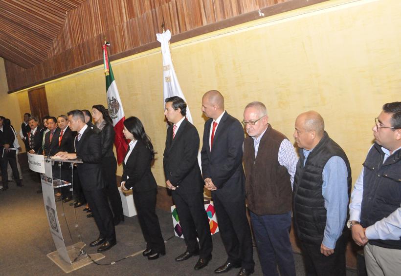 Ignacio Toscano es  encargado de Seculta en Oaxaca