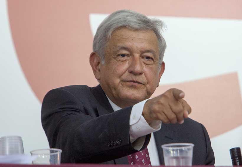 AMLO revira a Meade: que aclare sobre el dinero que Hacienda dio al PRI | El Imparcial de Oaxaca