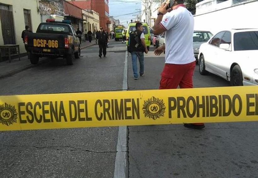 Lo hallaron muerto en el baño | El Imparcial de Oaxaca