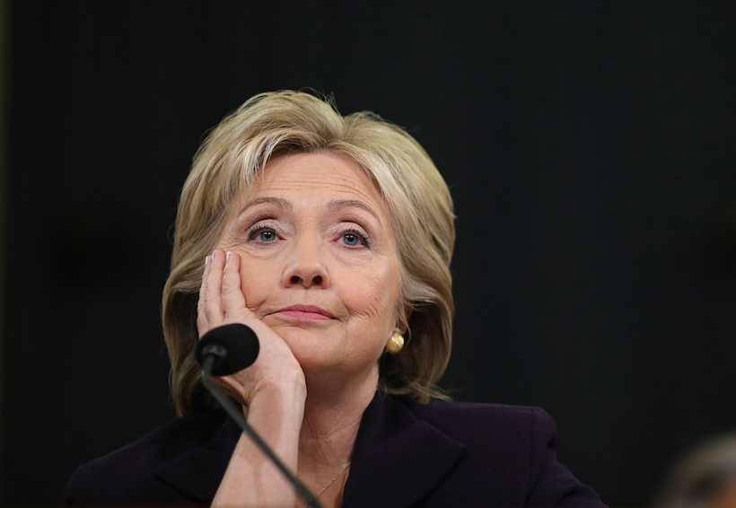 Califica Hillary Clinton de 'ignorante y racista' los comentarios de Trump | El Imparcial de Oaxaca