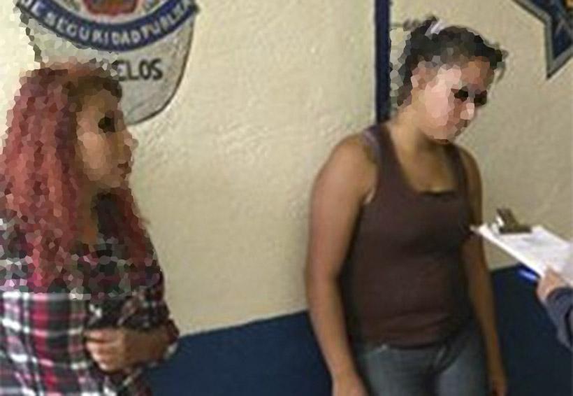 Detienen a dos mujeres de Edomex por pagar con billetes falsos | El Imparcial de Oaxaca