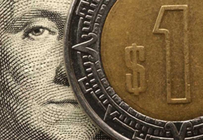 Peso retrocede ante una recuperación generalizada del dólar | El Imparcial de Oaxaca