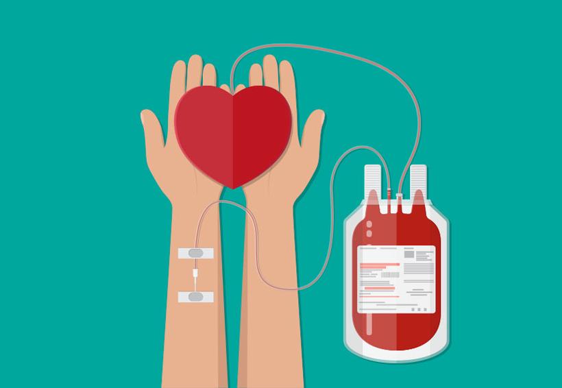 En México es mínima la donación altruista de sangre | El Imparcial de Oaxaca