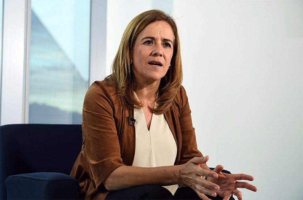 Logra Zavala el 100% de firmas requeridas para su candidatura independiente | El Imparcial de Oaxaca