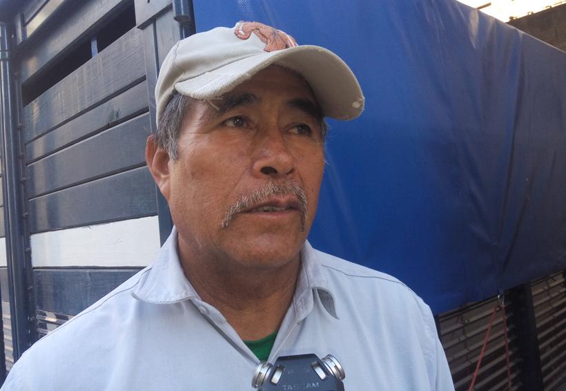 Eligen autoridades mediante casilla en la Mixteca de Oaxaca
