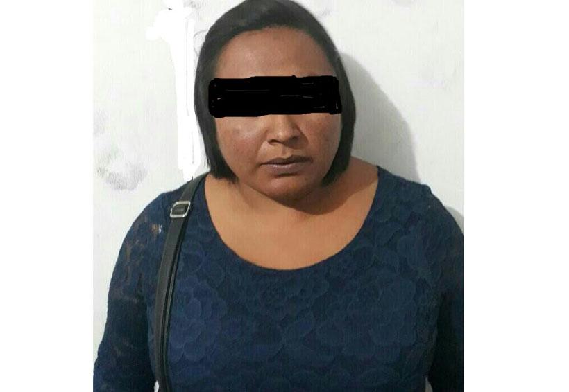 Detienen a acusada de extorsión en Huajuapan, Oaxaca | El Imparcial de Oaxaca