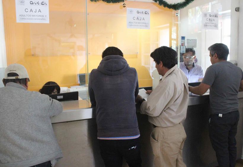 Piden aprovechar los incentivos fiscales en Oaxaca | El Imparcial de Oaxaca