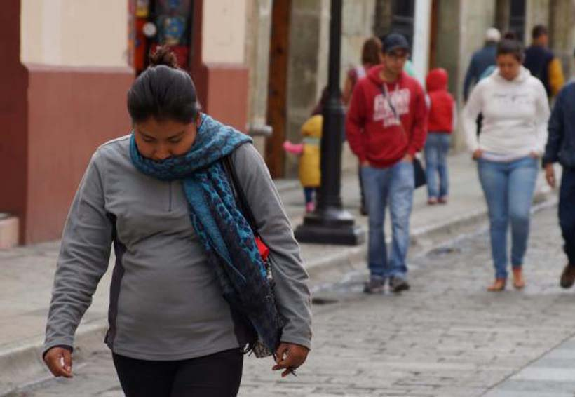 Causa estragos en Oaxaca frente frío 25 | El Imparcial de Oaxaca