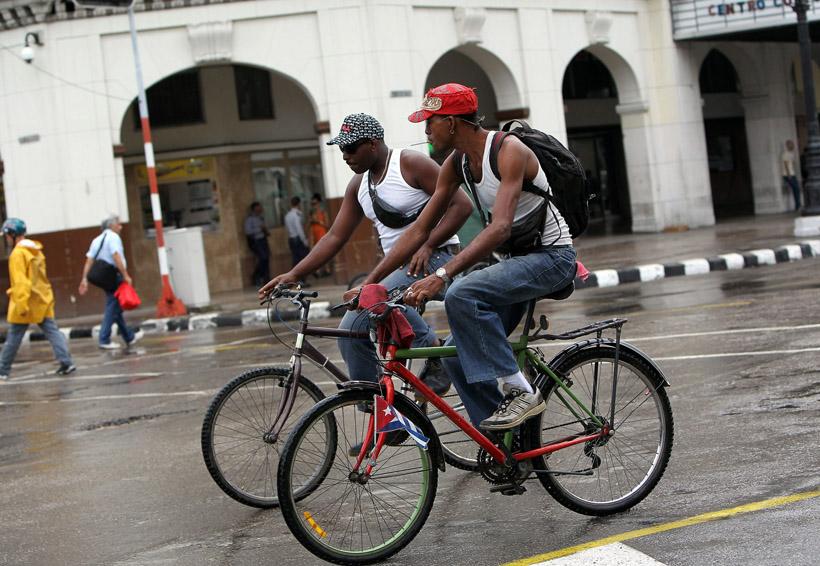 ¿Usar bicicleta daña la próstata? | El Imparcial de Oaxaca