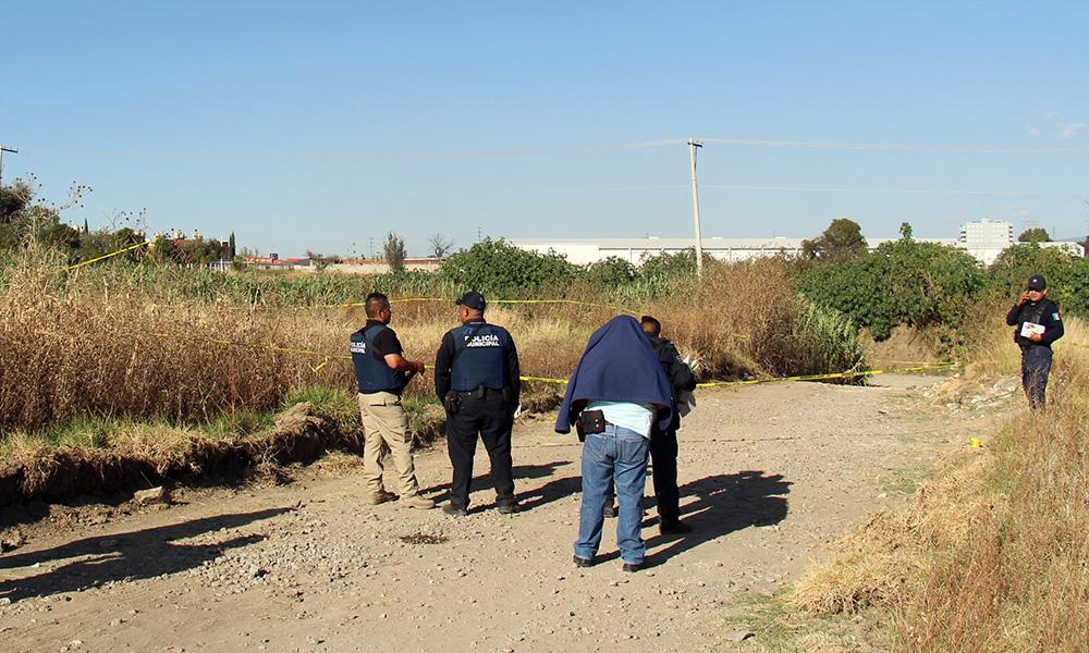 Mujer secuestrada en Tecamachalco, fue hallada enterrada | El Imparcial de Oaxaca