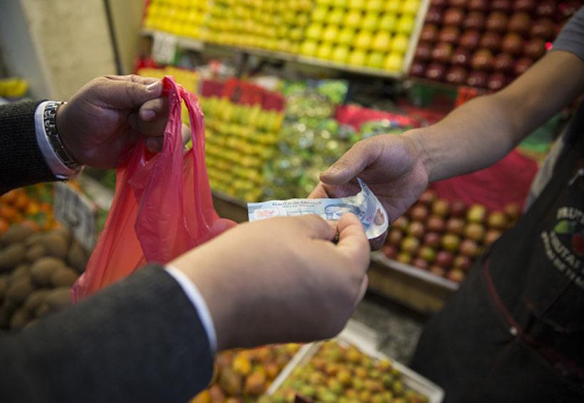 Inflación cerró 2017 en 6.77%, su mayor nivel en casi 17 años | El Imparcial de Oaxaca