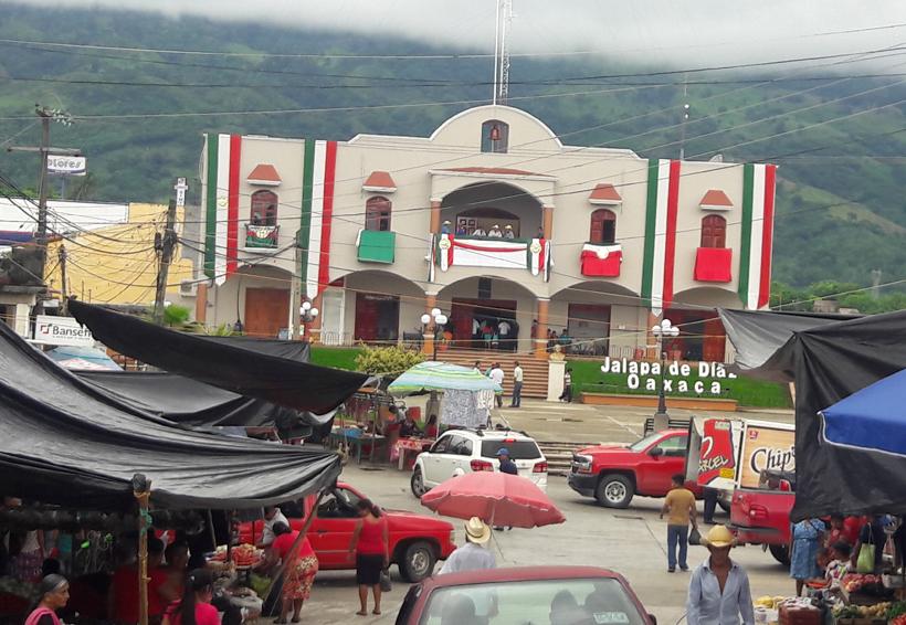 Jalapa de Díaz, Oaxaca se registra como primer lugar en muerte materna | El Imparcial de Oaxaca