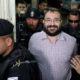 Defensa de Javier Duarte logra ampliar plazo de investigación