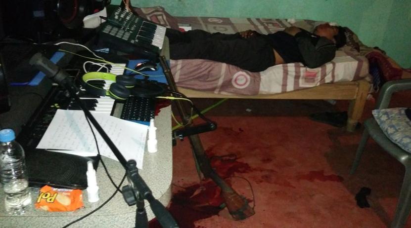 Se suicida joven en Coatlán y deja tétrico recado   El Imparcial de Oaxaca