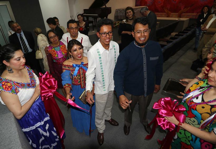 Gran inauguración ¡Mucho éxito! Laboratorio Juárez