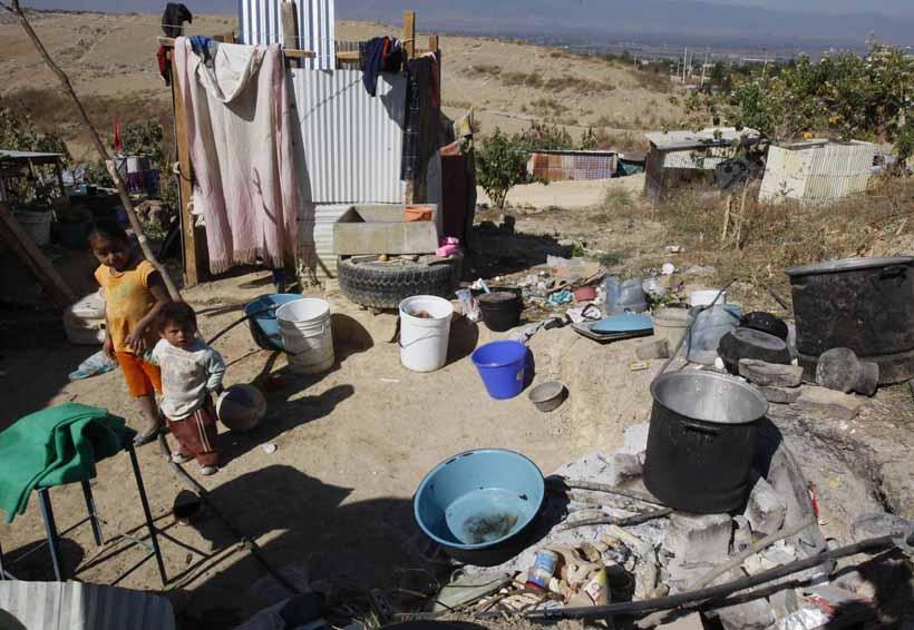 Oaxaca, el más pobre entre los pobres | El Imparcial de Oaxaca