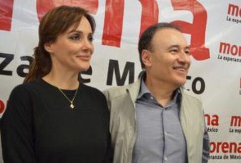 Lilly Téllez va con Morena para el Senado, pero sin afiliarse | El Imparcial de Oaxaca