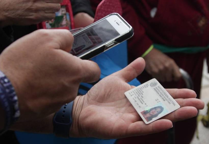 Aspirantes independientes llevan más de cinco millones de firmas: INE | El Imparcial de Oaxaca