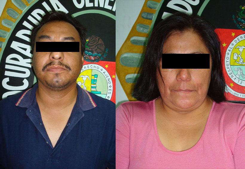 Sentencian a pareja por fraude en perjuicio de expiloto aviador de la PGR | El Imparcial de Oaxaca
