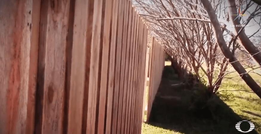 Mexicano levanta muro al estilo Trump por discriminación en Pennsylvania | El Imparcial de Oaxaca