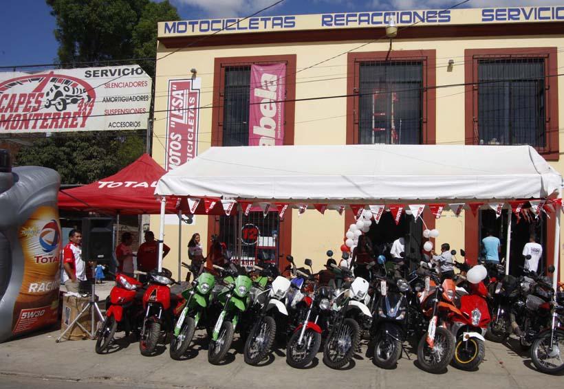 Verificación sin costo para motos en Oaxaca | El Imparcial de Oaxaca