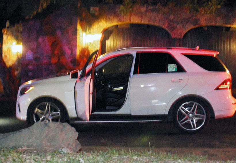 Juan José se opuso a que le robaran su camioneta y fue asesinado a tiros | El Imparcial de Oaxaca