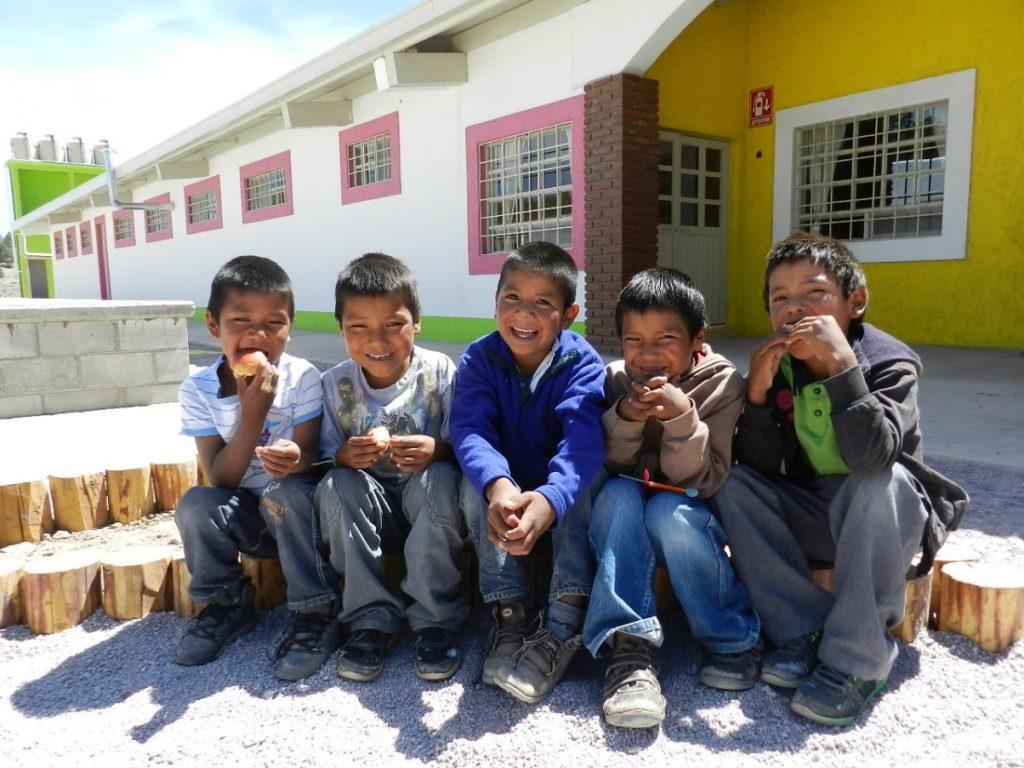 Promete CDI mayor atención  en Casas del Niño Indígena en Oaxaca | El Imparcial de Oaxaca