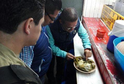 En Veracruz investigan posible venta de tamales con carne de perro | El Imparcial de Oaxaca