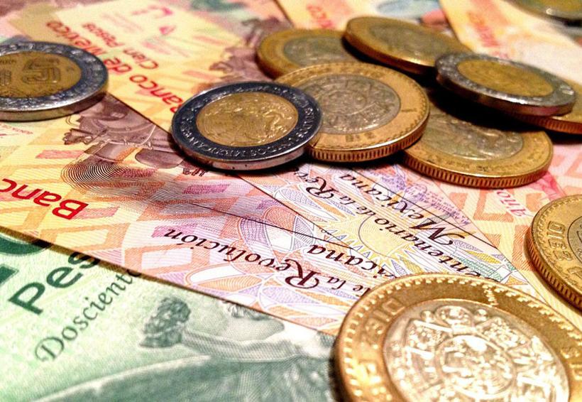 Peso mexicano alcanza su mejor nivel en dos semanas | El Imparcial de Oaxaca